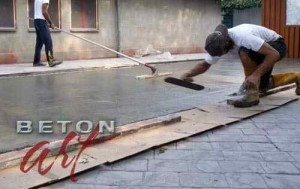 nivelare-beton-amprentat-2