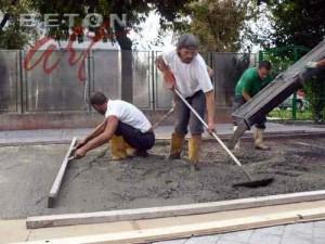 turnare-beton