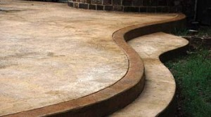 beton-amprentat-trepte